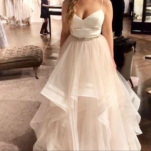 BHLDN Moscato Effie Skirt